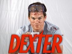 Dexter: LOVE this show! It feels wrong to be attracted to a serial killer but I am haha Favorite Tv Shows, Favorite Things, My Fantasy World, Dexter Morgan, Tom Hanks, Serial Killers, Magazines, Haha, Feels