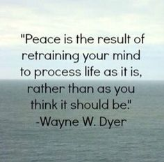 40 Peace Quotes & Peace Sign Pictures