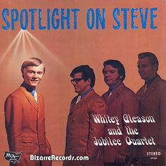 Spotlight on Steve.  Why does Steve get all the attention!!!??????