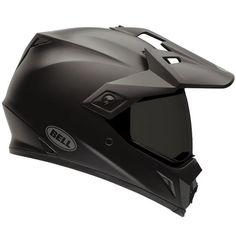 Bell MX-9 Adventure Helmet #motorcycles