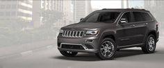 2015 Jeep Grand Cherokee - Award Winning SUV