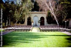 Nice Ambassador Mansions And Gardens Pasadena Wedding Location 91105