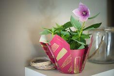 Blumen verpacken | schön einpacken ; gift wrapping, Geschenke einpacken, Geschenke verpacken