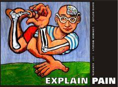 explain pain book - Google Search