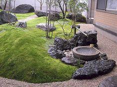 Beautiful front yard rock garden landscaping ideas (79)