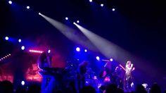 2015.04.09 Nightwish (full live concert) [Hammerstein Ballroom, New York...