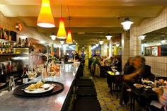 Image result for burgers patio restaurant amsterdam