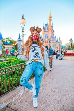 Cute Disney Outfits, Disney World Outfits, Disney Themed Outfits, Disney Fashion, Viaje A Disney World, Disney World Trip, Disney Trips, Disney World Pictures, Cute Disney Pictures