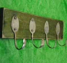 Spoons repurposed, reycled