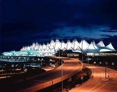 #5: Denver International Airport - Denver, CO