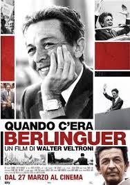 Quando c'era #EnricoBerlinguer la politica sapeva ancora ispirare, unire e commuovere. #QuandoceraBerlinguer (2014), un documentario di #WalterVeltroni