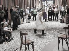 Entre os dias 17 e 20 de outubro, a Casa de Cultura Mario Quintana (CCMQ) recebe o 1º Encontro de Dança do Rio Grande do Sul. O evento acontece a partir das 12h em diversos espaços do centro cultural. A entrada é Catraca Livre para quase todas as atrações.