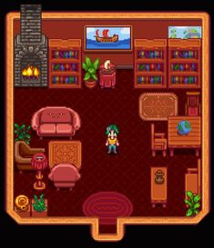 60 Best ✭ My (Old) Stardew Valley Creations ✭ images in