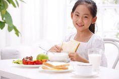 Ini Dia Makanan Selingan yang Sehat untuk Anak