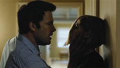 Gone Girl, Tumblr, Gif Pictures, Aesthetic Gif, Ben Affleck, Romance, Movies To Watch, Picture Video, Cinema