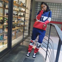 photos/chill For dope pins Tomboy Outfits, Chill Outfits, Tomboy Fashion, Dope Fashion, Dope Outfits, Fashion Killa, Urban Fashion, Fashion Looks, Fashion Outfits