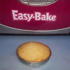 vegan Easy Bake Oven recipes