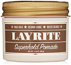 7 Best Pomades For Thick Hair 2021 Guide Thick Hair Styles Pomade For Curly Hair Natural Hair Treatments