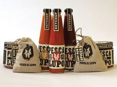Image result for interesting sauce bottles