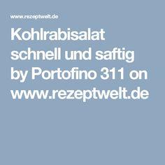 Kohlrabisalat schnell und saftig by Portofino 311 on www.rezeptwelt.de