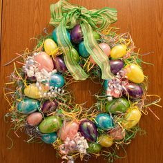 Make Simple Handmade Easter Decorations | Design & DIY Magazine