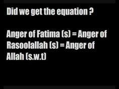 WHO KILLED SAYYIDA FATIMA ZAHRA (S.A.) MUST WATCH !