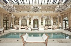 The Most Luxurious $54 Million Malibu Villa: http://SuccessAndLuxury.com/the-most-luxurious-malibu-villa