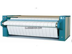 listing Roller Chest Flatwork Ironer GC Series is published on FREE CLASSIFIEDS INDIA - http://classibook.com/mahindra-in-bombooflat-26129