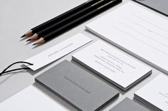 Posts about Stationery written by Milk with One Sugar Metal Business Cards, Premium Business Cards, Luxury Business Cards, Business Card Design, Business Ideas, Oxford Exchange, Print Design, Logo Design, Corporate Design