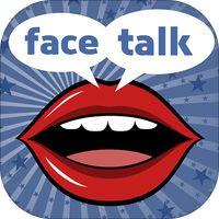 FaceTalker by ISBX