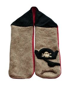 17% OFF Cate & Levi Pirate Scarf