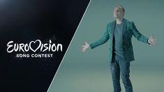 Knez - Adio (Montenegro) 2015 Eurovision Song Contest #Eurovision2015