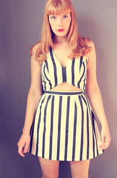 Emily Dahl (dress TopSHop)  http://blogg.damernasvarld.se/emily/