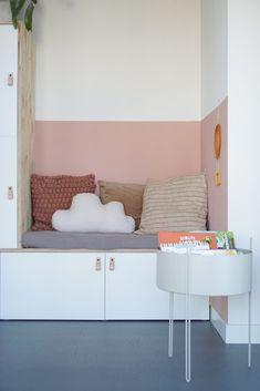 Ikea Besta hack speel- en zithoek – dirksdotter bl… – … Ikea Besta hack play and sitting area – dirksdotter bl ….