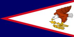 American samoa Flag Country Profile Pictures