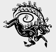 scythian pattern - Google Search
