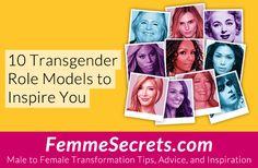 etiquette tips transgender women