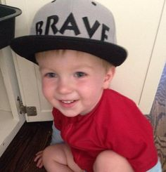 Swim Zip's little man rocking our snapback hat! My Little Love Clothing! On sale now ! http://mylittleloveclothing.bigcartel.com/  More coupon codes on our instagram page @MyLittleLoveClothing  trendy kids clothes childrens fashion kids tees babies tees hipster clothes summer blowout sale toddler snapback hat