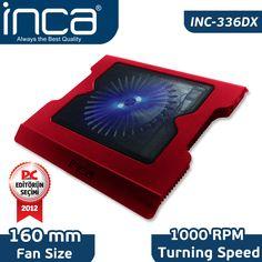 LED Fanlı Hight Cool Sessiz USB Notebook Soğutucu Kırmız #notebook #alışveriş #indirim #trendylodi  #pc #bilgisayar #notebooksoğutucuları