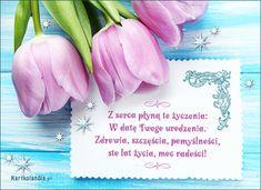 Moje urodziny i imieniny #3 - Życzenia z okazji wszelakich - Opiekunki24.pl