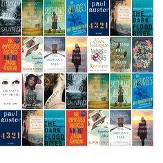 "Wednesday, March 1, 2017: The Brookfield Library has eight new bestsellers and nine other new books in the Literature & Fiction section.   The new titles this week include ""Lincoln in the Bardo: A Novel,"" ""A Piece of the World: A Novel,"" and ""Britt-Marie Was Here: A Novel."""