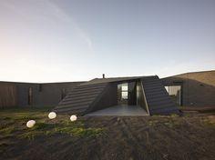 Beach House in Victoria, Australia by BKK Architects