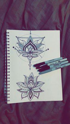 #sharpieart #tattoo #doodle