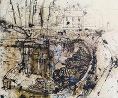 Joan Eardley: Stonehaven Harbour
