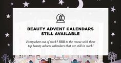 With so many beauty advent calendars disappearing only a few days (or hours in some cases!) after going on sale, I thought I'd do a round-up of the loveliest ones… The post 2016 Beauty Advent Calendar