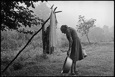 Appalachian Woman - Michael OBrien Photography