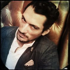 """Check out """"David Gandy : 2014 Taiwan GQ magazine"""", available on Webstore.com now!"""