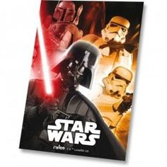 Star Wars polár takaró 100*150 cm 1
