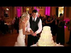 Hotel du Pont Wedding with by Video One Productions/Allure Films!  www.hoteldupont.com/weddings Wedding Film, Films, Wedding Inspiration, Weddings, Wedding Dresses, Fashion, Movies, Bride Dresses, Moda