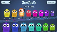 Top 5 Apps for Kids this Week from Mashable